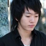 Korean Hair Styles for Guys