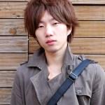 2013 Korean Haircuts for young guys