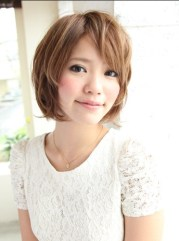 layered japanese hairstyle - hairstyles