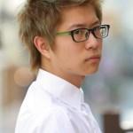 New Trendy Korean Hairstyles for Men