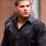 Ronnie Ortiz Magro Faux hawk for guys