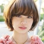 Short Japanese Haircut 2012