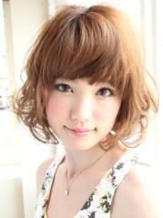 short japanese hairstyle girls