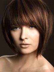 popular bob hairstyles 2013