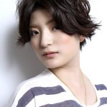 Trendy Japanese Hairstyles 2013