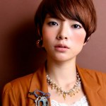 Trendy Short Japanese Haircut