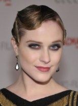 classic finger waves hairstyles