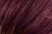 Hair Color Chart: Blowout Burgundy