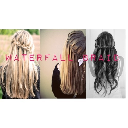 The Waterfall Braid