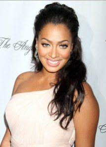 African American Half Up Half Down Ponytail Hairstyle for Black Women