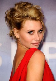 alyson michalka sexy messy loose