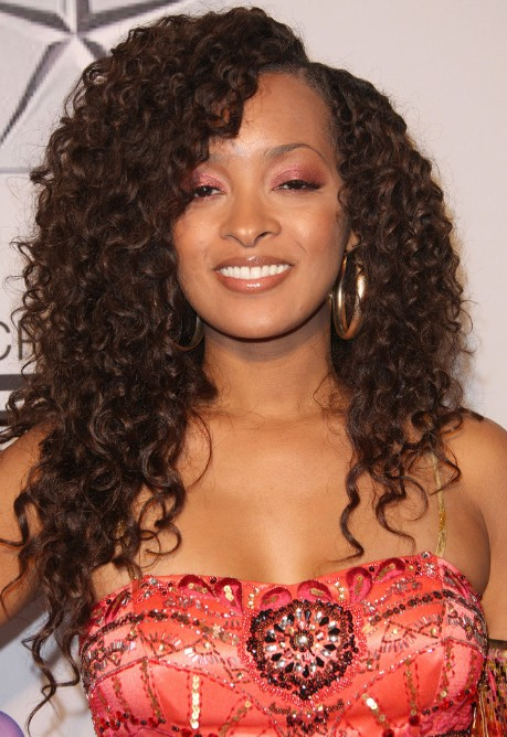 Long Curly Hairstyles Hairstyles Weekly