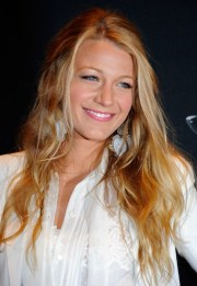 blake lively hairstyles updos