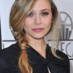 Celebrity Chic Side Braid - Loose Side Braided Hairstyle for Women