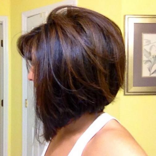 100 Hottest Bob Haircuts For Fine Hair Long And Short Bob