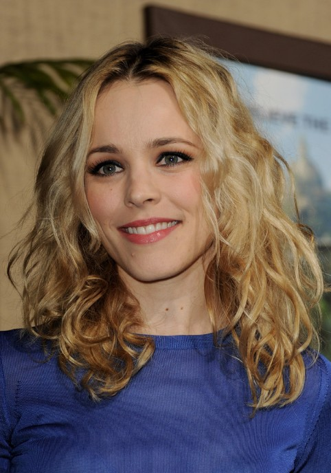 Curly Haircuts - Latest Popular Curly Hairstyles for Long Hair