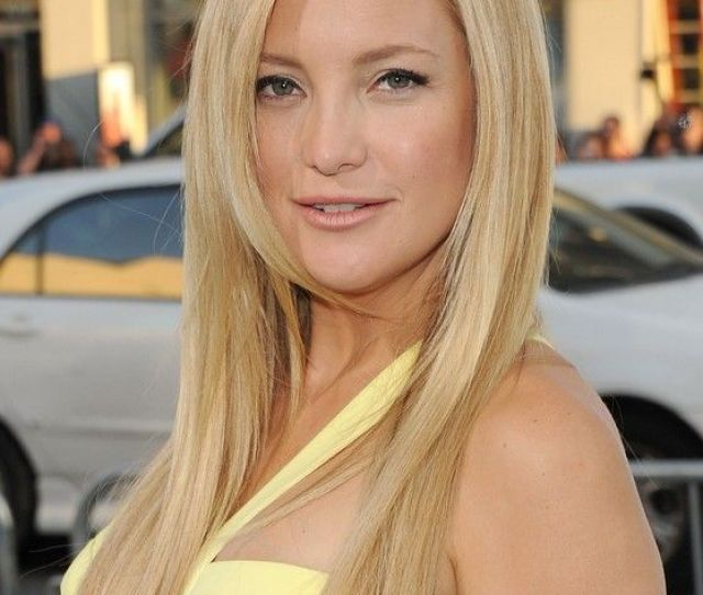 Cute Long Straight Hairstyles For