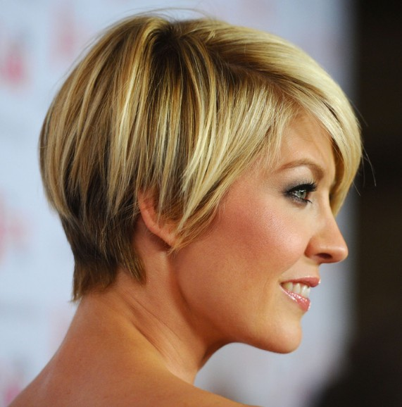 Layered Razor Cut Hairstyles Weekly