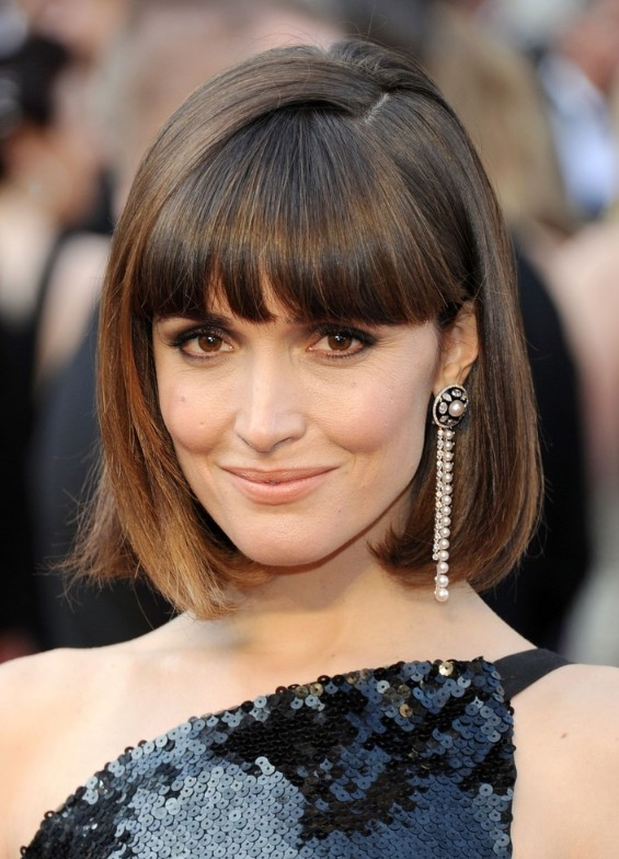 What Is A Pageboy Haircut : pageboy, haircut, Short, Pageboy, Hairstyle, Byrne, Hairstyles, Weekly