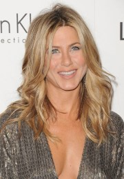 30 Wavy Layered Hairstyles Jennifer Aniston Hairstyles Ideas