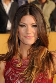 jennifer carpenter casual long