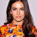 Camilla Belle Layered Hairstyles for Long Hair