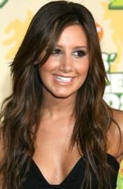 Long Brown Hairstyles 2013