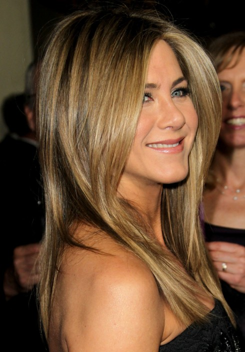 Long Length Hairstyles For Thin Hair