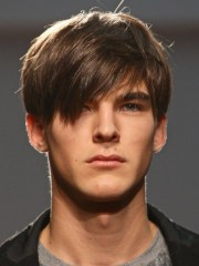 mens hairstyles 2014 - trendy haircuts