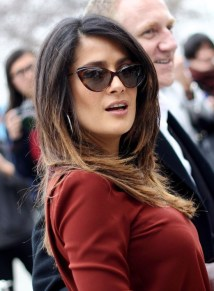 Modern Layered Hairstyles - 2013 New Stylish Haircuts for Women