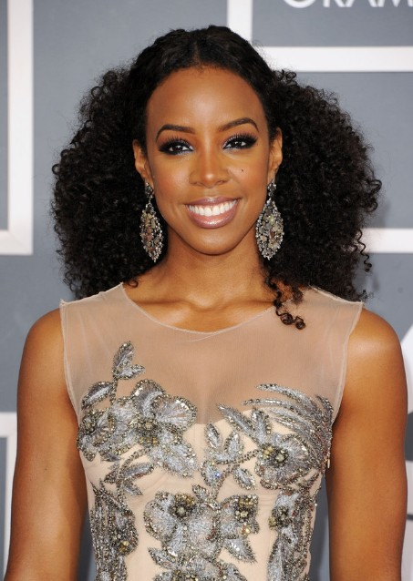 Natural Curly Hairstyles For African American Hairstyles Weekly