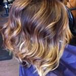 Ombre Hair Color Ideas for Short Hair