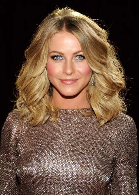 Popular Wavy Hairstyles for 2013