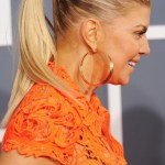Sleek Wrapped Ponytail Hairstyle for Women