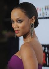 black women bun updo hair style for thin hair