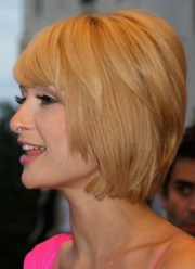 layered bob hairstyle - hairstyles