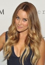ombre hair trends