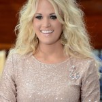 Carrie Underwood Latest New Hairstyles