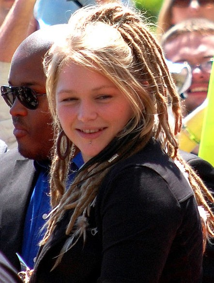 Daily Dreadlocks Hairstyles for Women