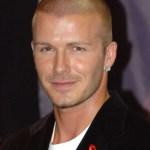 David Beckham Burr Cut: Cool Low Maintenance Cut for Men