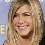 Jennifer Aniston Long Bob: Sexy Lob Hairstyle for Women