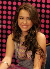 Miley Cyrus Long Hair Styles Cute Hairstyles for Girls