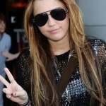 Miley Cyrus Long Hair With Braids
