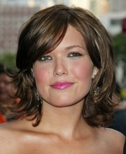 women hairstyle tips layered
