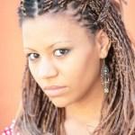 Stylish Dreadlocks Hairstyles for Women