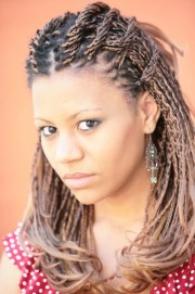 dreadlocks hairstyles women