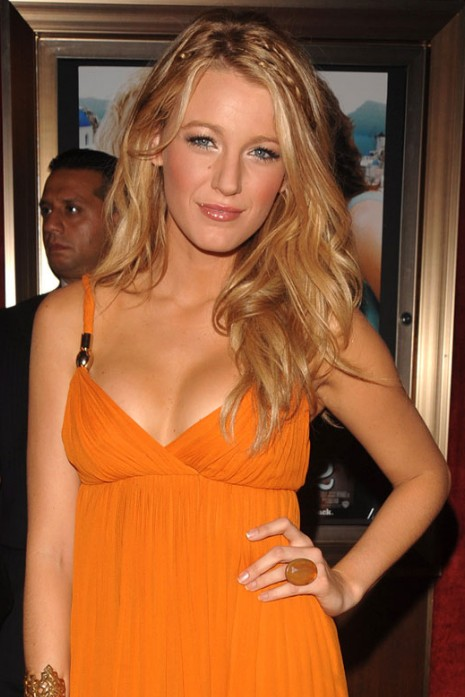Blake Lively is Hot