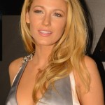 Blake Lively Long Blonde Hairstyles