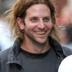 Bradley Cooper Long Hairstyles for Men