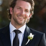 Bradley Cooper Casual Long Hairstyle: Great Wedding Hairstyles for Men